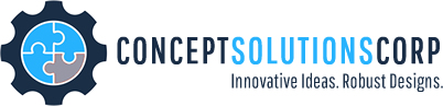 Concept Solutions Corporation Logo